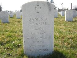James Aloyigus Kramer