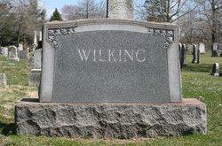 Charles David Wilking