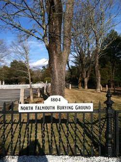 North Falmouth Burying Ground