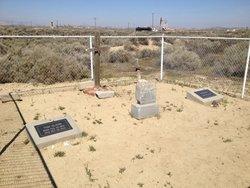 Chinaman Gravesite