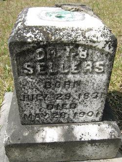 Dr Thomas Burnley Sellers