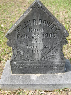 Helen R Dowty