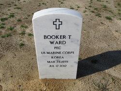 Booker T. Ward
