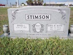 Ricky Stimson