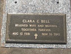 Clara <I>Cooper</I> Bell