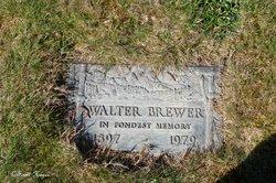 Walter Linder Brewer