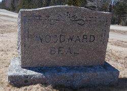 Ida E <I>Kelley</I> Woodward