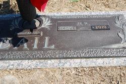 Harold Ray Dail