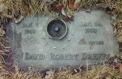 David Robert Dreffs