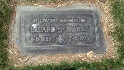 Leland J. Sparks
