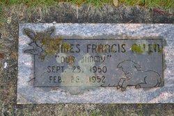 "James Francis ""Jimmy"" Allen"