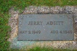 Jerry Lee Adsitt