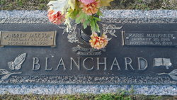 Marie <I>Murphrey</I> Blanchard