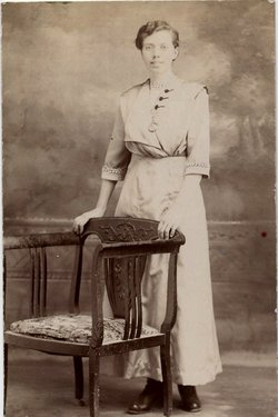 Alice Yancey