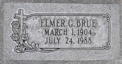 Elmer G. Brue