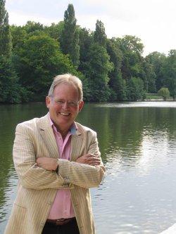 Willem Jacobus <I>Marius</I> Van Beusekom