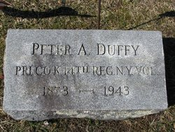 Peter Aloyisius Duffy