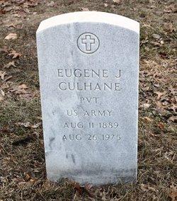 Eugene Joseph Culhane