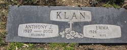 Anthony J. Klan