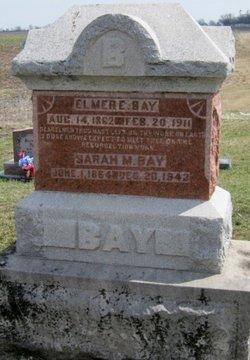 Elmer Ellsworth Bay