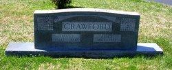 """David Monroe """"Dave"""" Crawford"""