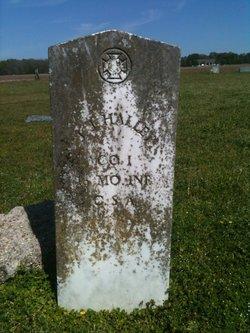 Jesse James Halley