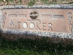 Clarence Truman Tooker