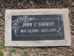 John Calvin Gourley
