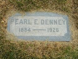 Pearl Elizabeth Decker <I>Flowers</I> Denney