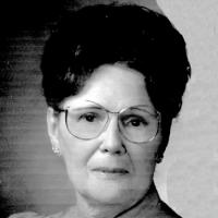 Cecilia Rosalie <I>Braun</I> Adamson