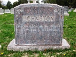 Tishia Beal <I>Cahoon</I> Johnston