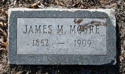 James Monroe Moore
