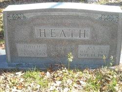 Asa J. Heath