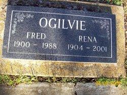 Rena May <I>Alles</I> Ogilvie