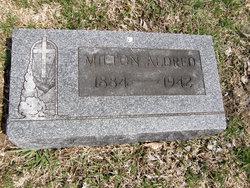"Milton ""Pap"" Aldred"