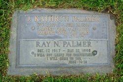 Ray Nelson Palmer