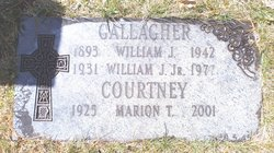 William J Gallagher