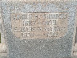 Abner Ross Kimmins