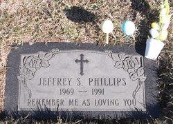 Jeffrey S. Phillips