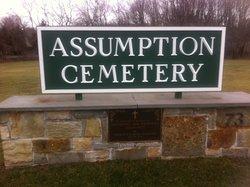 Assumption Cemetery New