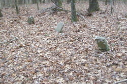 Atterton Family Cemetery