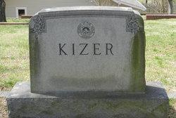Sarah Elizabeth <I>Piercy</I> Kizer