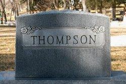 Daryle Jess Thompson