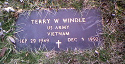 Terry W. Windle