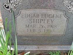 Edgar E Shipley