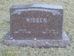 William Claudious Nissen