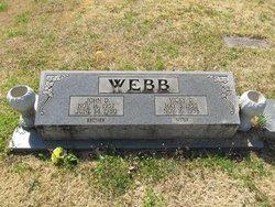 Vicky Darlene Webb