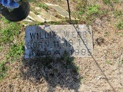 Willie Webb