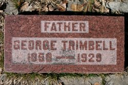 George Trimbell