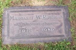 Margaret Beagly <I>Woodman</I> Britigan